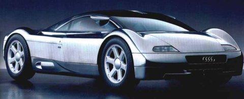 1991 Audi Avus Quattro Concept  picture