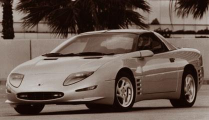 1994 Callaway C8 Camaro picture