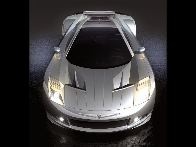 2005 Chrysler ME Four-Twelve picture
