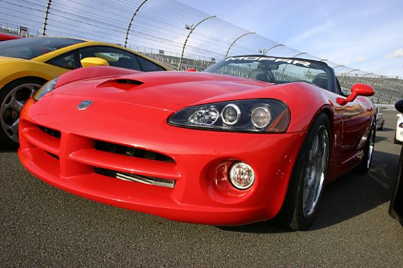 2004 Hennessey Viper SRT10 Venom 800 Twin Turbo picture