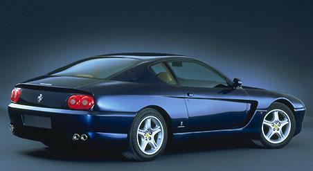 1995 Ferrari 456 GT picture