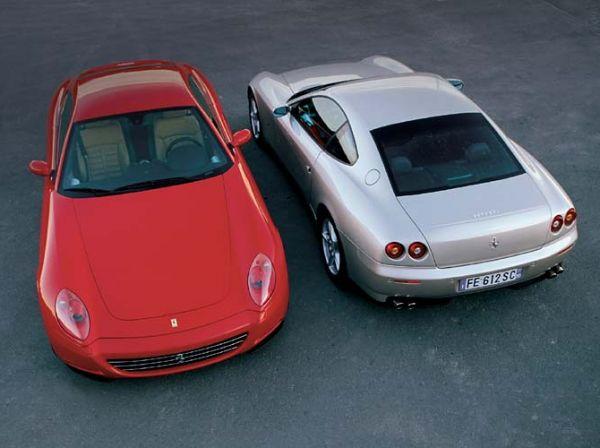 2005 Ferrari 612 Scaglietti picture