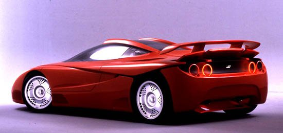 2000 Fioravanti F100 picture