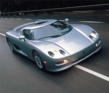 2000 Koenigsegg CC picture