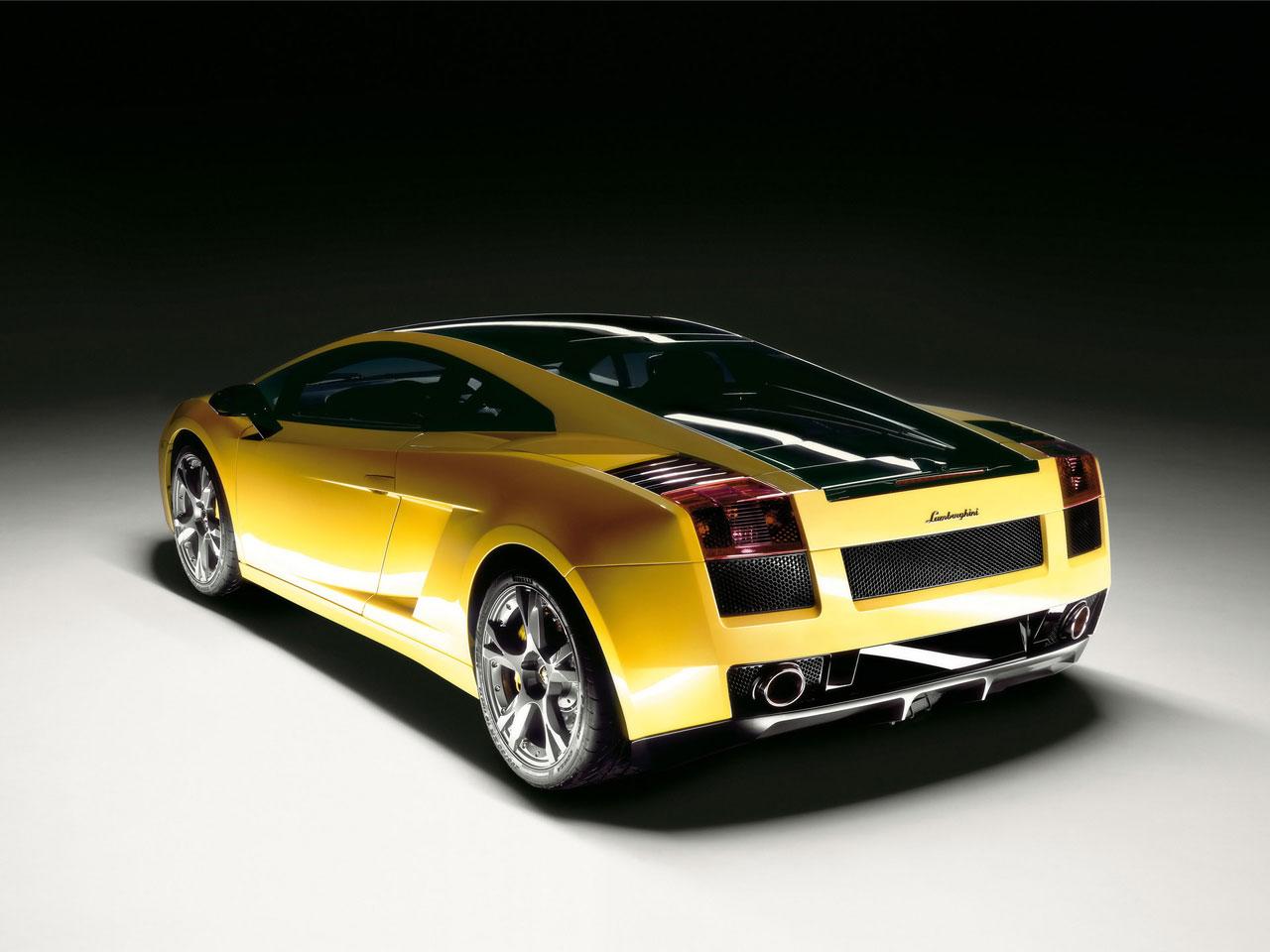 2006 Lamborghini Gallardo SE Picture