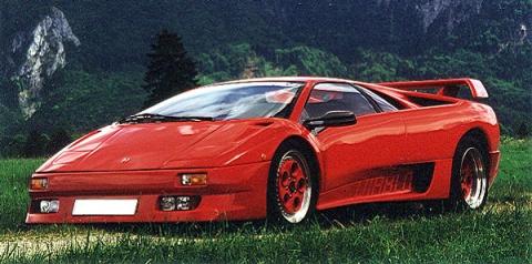 1998 Koenig Diablo picture
