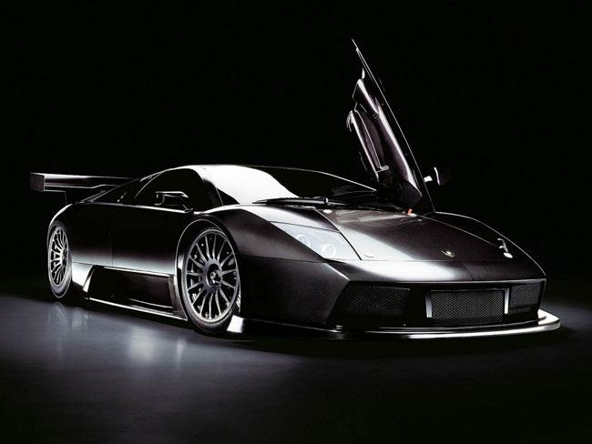 2006 Lamborghini Murcielago R-GT picture