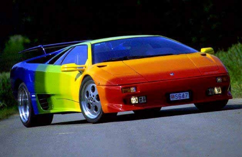 1999 Rinspeed Diablo picture