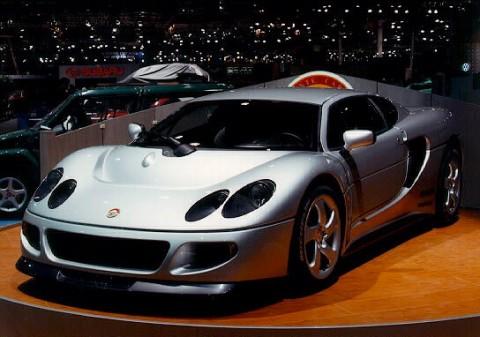 1996 Mega Monte Carlo picture