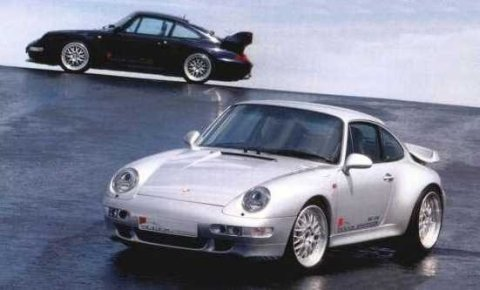 1997 Roock RST 530 picture