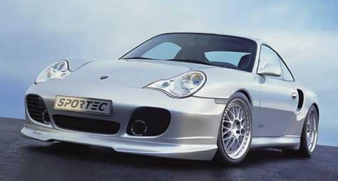 2001 Sportec 911 Turbo Stage 4 picture