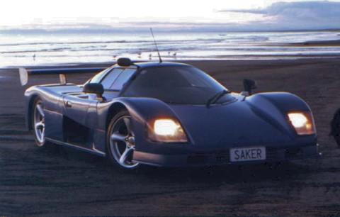 2000 Saker SV1 picture