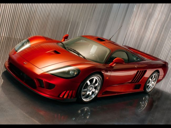 2005 Saleen S7 picture