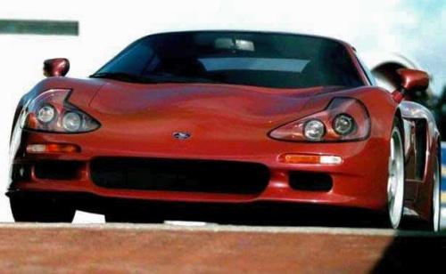 1998 Spectre R45 picture