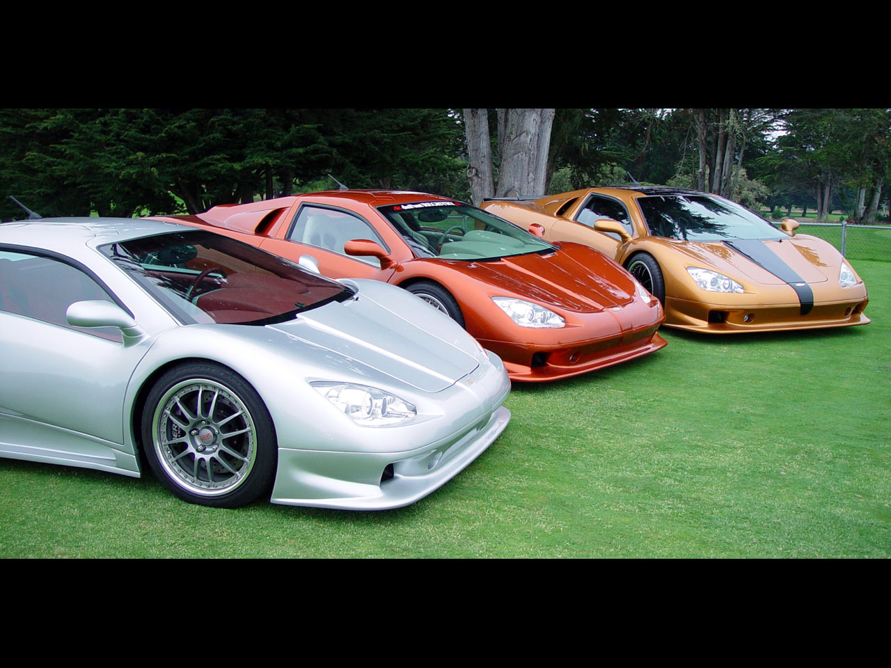 2006 SSC Ultimate Aero Picture